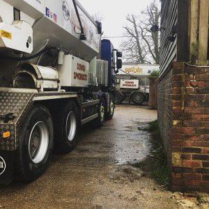 Premium Concrete Supplier