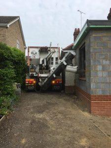 Concrete Specialists Harlow