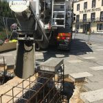 Volumetric Concrete Basildon